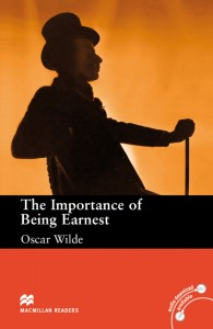 Has nothing, but looks everything the importance of being earnest